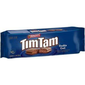 Tim Tam Double Coat Australian Chocolate