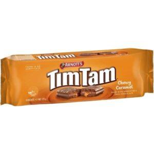 Tim Tam Caramel Australian Chocolate