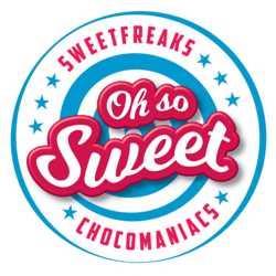 Oh So Sweet Logo